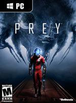 Prey for PC