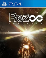 Rez Infinite for PlayStation 4