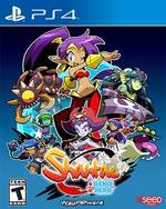 Shantae: Half-Genie Hero for PlayStation 4