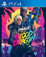 Trials of the Blood Dragon for PlayStation 4