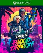 Trials of the Blood Dragon for Xbox One