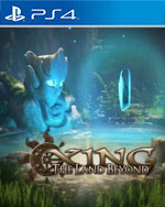 Xing: The Land Beyond for PlayStation 4