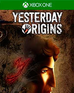 Yesterday Origins for Xbox One