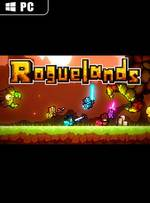Roguelands for PC
