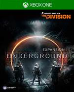 Tom Clancy's The Division: Underground for Xbox One