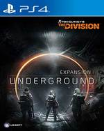 Tom Clancy's The Division: Underground for PlayStation 4