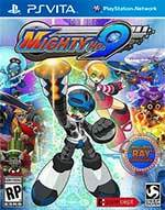 Mighty No. 9 for PS Vita