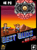 Best Buds vs. Bad Guys for PC