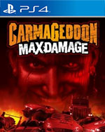 Carmageddon: Max Damage for PlayStation 4