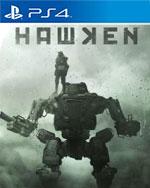 HAWKEN for PlayStation 4