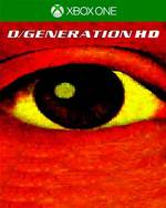 D/Generation HD for Xbox One