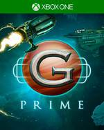 G Prime Into The Rain for Xbox One