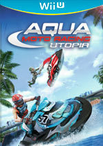 Aqua Moto Racing Utopia for Nintendo Wii U