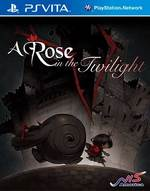 A Rose in the Twilight for PS Vita