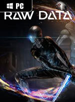 Raw Data for PC