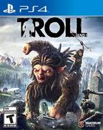 Troll and I for PlayStation 4