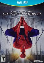 The Amazing Spider-Man 2 for Nintendo Wii U