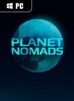 Planet Nomads for PC