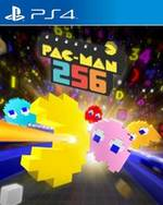 Pac-Man 256 for PlayStation 4