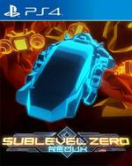 Sublevel Zero Redux for PlayStation 4
