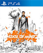 State of Mind for PlayStation 4