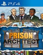Prison Architect: Playstation 4 Edition for PlayStation 4