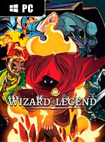 Wizard of Legend for PC