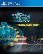 TRON RUN/r Outlands Pack for PlayStation 4