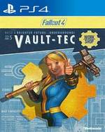 Fallout 4: Vault-Tec Workshop for PlayStation 4