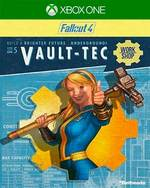 Fallout 4: Vault-Tec Workshop for Xbox One
