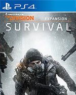 Tom Clancy's The Division: Survival for PlayStation 4