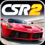 CSR Racing 2 for iOS