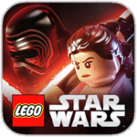 LEGO Star Wars: The Force Awakens for iOS