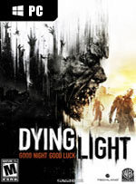 Dying Light for PC