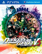 Danganronpa V3: Killing Harmony for PS Vita