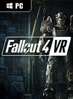 Fallout 4 VR for PC