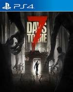 7 Days to Die for PlayStation 4