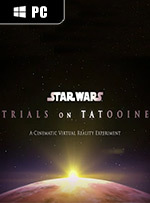Star Wars: Trials on Tatooine for PC