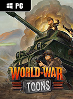 World War Toons for PC