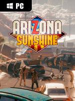Arizona Sunshine for PC