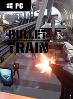 Bullet Train for PC