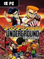 River City Ransom: Underground for PC