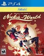Fallout 4: Nuka World for PlayStation 4