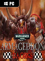 Warhammer 40,000: Armageddon - Da Orks for PC