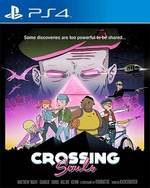 Crossing Souls for PlayStation 4