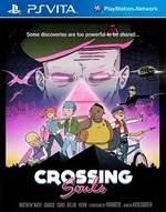 Crossing Souls for PS Vita
