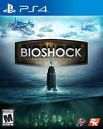 BioShock: The Collection for PlayStation 4