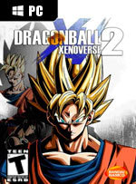 Dragon Ball Xenoverse 2 for PC