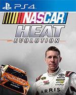 NASCAR Heat Evolution for PlayStation 4