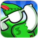 Super Stickman Golf 3 for iOS